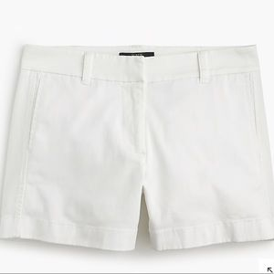 J. Crew Chino Shorts 00